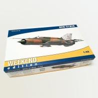 MiG-21 BIS (Weekend)