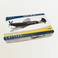Spitfire Mk. IXc Late Version (Weekend)