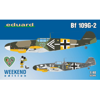 Bf 109G-2 (Weekend Ed.)