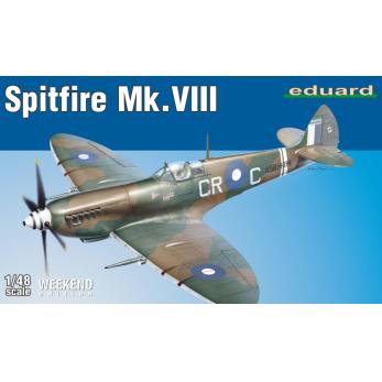 Spitfire Mk.VIII (Weekend Ed.)