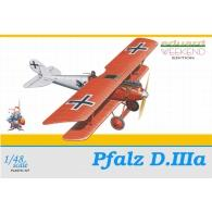 Pfalz D.III a Weekend
