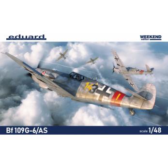 Bf 190G-6/AS Riedizione