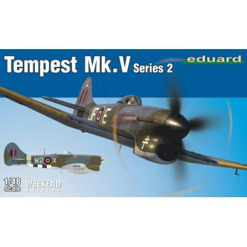 Tempest Mk.V ser.2 (Weekend Ed.)