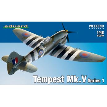 Tempest Mk.V Series 1(Week. Ed.)
