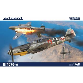 Bf 109G-6 (Weekend Ed.)