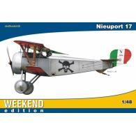 Nieuport 17 (Weekend)