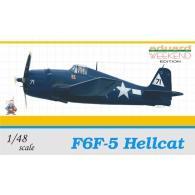 """F6F-5 (Weekend) """"Riedizione"""""""