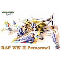 RAF WWII Personnel