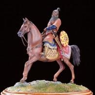 Ottoman Gazi - armata turca (a cavallo)