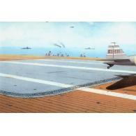 IJN Aircraft carrier WWII 1:48