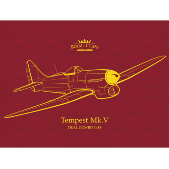 Tempest Mk.V (Royal Class)