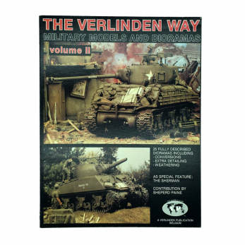 Verlinden Way vol.2