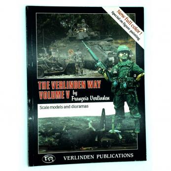 Verlinden Way vol.5