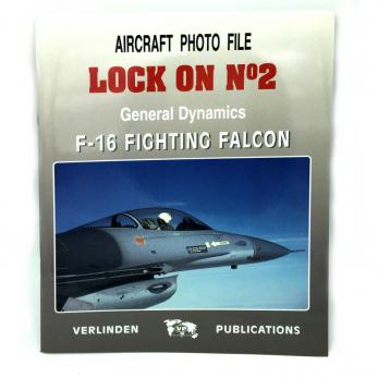 Lock On n.2 F-16 (Riedizione)