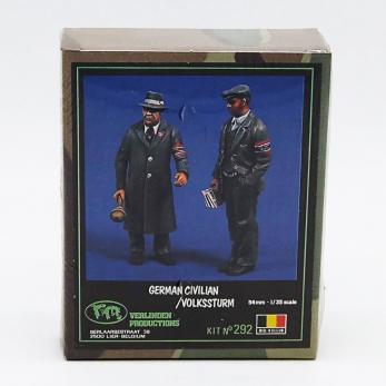 Civili tedeschi