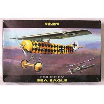 Fokker E.V Sea Eagle