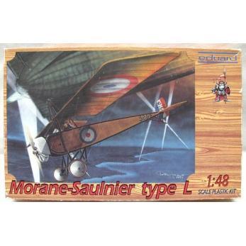 Morane-S Type L