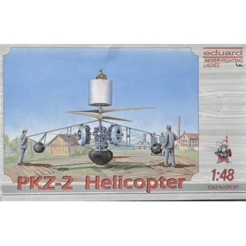 PKZ-2 Helicopter