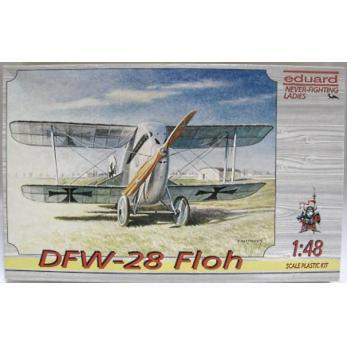 DFW-28 Floh